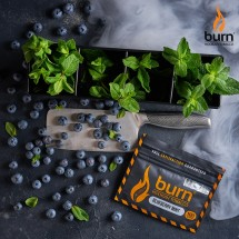 Burn BLUEBERRY MINT 100гр
