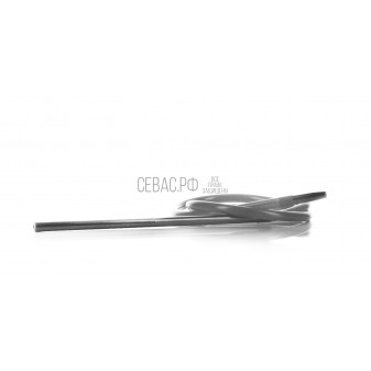 Amy Deluxe Шланг Soft-Touch L-16 Silver на сайте Севас.рф