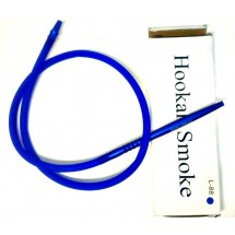 Hookah smoke Шланг Soft-Touch L-88 Blue