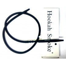 Hookah smoke Шланг Soft-Touch 001-1 Black