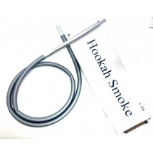 Hookah smoke Шланг Soft-Touch L-88 silver