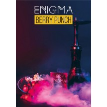 ENIGMA BERRY PUNCH 100гр