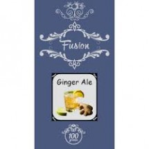 Fusion Ginger ale