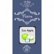 Fusion Ice apple 100гр