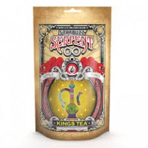 Starbuzz Serpent KINGS TEA