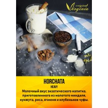 HEAVY Virginia Original Horchata 50гр