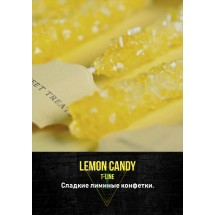 T-LINE Virginia Original Lemon Candy 100гр
