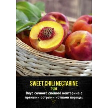 T-LINE Virginia Original Sweet Chilly Nectarine 100гр