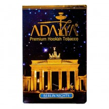 Adalya Berlin Nights (Ночи в Берлине)  50гр