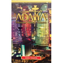 Adalya Baku Night (Ночи в Баку)  50гр