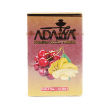Adalya Banana Cherry (Банан с вишней) 50гр