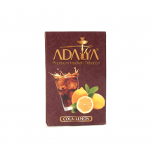 Adalya Cola-Lemon (Кола с лимоном) 50гр