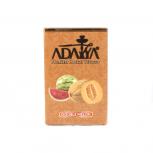 Adalya Double Melon  (Арбуз и дыня) 50гр