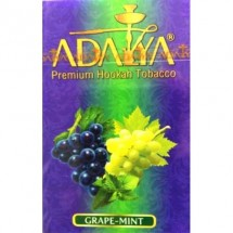 Adalya Grape-Mint (Виноград и мята) 50гр