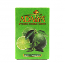 Adalya Green Lemon (Лайм) 50гр