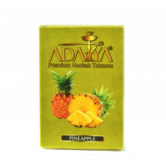 Adalya Pineapple  (Ананас) 50гр на сайте Севас.рф