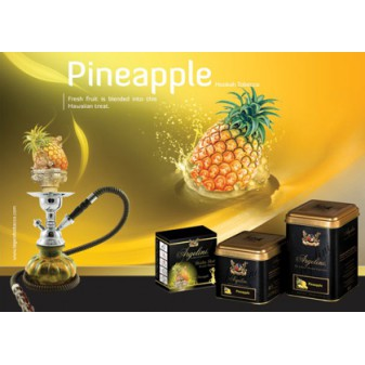 Argelini Pineapple / Ананас 50 гр на сайте Севас.рф