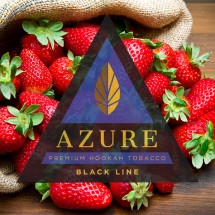 Azure Black Bengal Strawberry - Бенгальская Клубника (250гр)