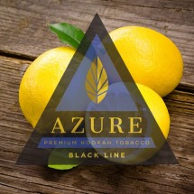 Azure Black Bengal Lemon - Бенгальский Лимон (250гр)