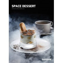 Dark Side  SPACE DESERT/ Тирамису  100гр