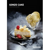 Dark Side  GONZO CAKE/ Чизкейк  100гр