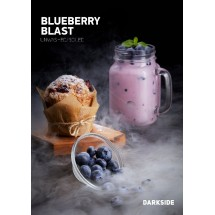 Dark Side BLUEBERRY BLAST / Черника 250гр