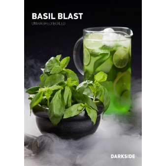 Dark Side BASIL BLAST / Базилик  250гр на сайте Севас.рф
