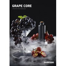 Dark Side  GRAPE CORE/ Виноград 100гр