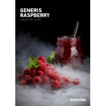 Dark Side GENERIS RASPBERRY / Малина 100гр