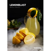 Dark Side LEMONBLAST / Лимон 250гр