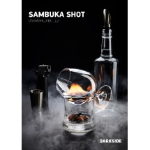 Dark Side SAMBUKA SHOT / Самбука 100гр