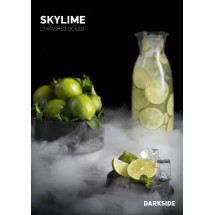 Dark Side SKYLIME/ Лайм с мятой  250гр
