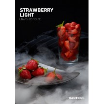 Dark Side STRAWBERRY LIGHT / Клубника 100гр