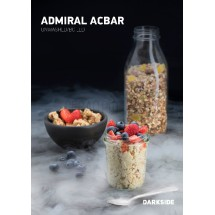 Dark Side ADMIRAL ACBAR CEREAL / Овсянка 100гр