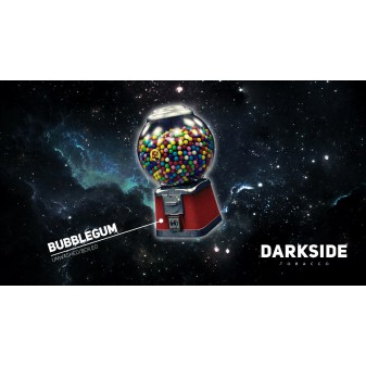 Dark Side BUBBLEGUM / Жвачка 100гр/250гр на сайте Севас.рф