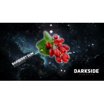 Dark Side  BARBERRY GUM/ Барбарисовая жвачка  100г