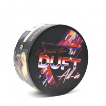Duft All-in Syrupia - Торт медовик 25гр