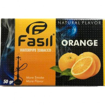 Fasil Orange Pineapple( Апельсин - Ананас) 50гр на сайте Севас.рф