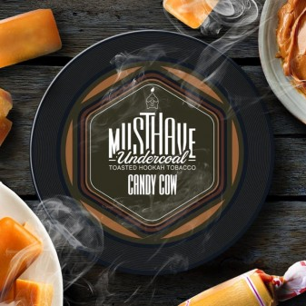 MUSTHAVE CANDY COW - Карамель 25гр на сайте Севас.рф