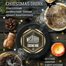 MUSTHAVE CHRISTMAS DRINK - Шампанское 125гр
