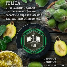 MUSTHAVE FEIJOA - Фейхоа 25гр
