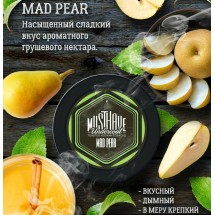 MUSTHAVE MAD PEAR - Груша 125гр