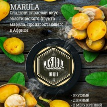 MUSTHAVE MARULA - Марула 125гр