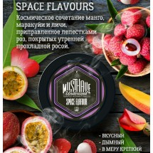 MUSTHAVE SPACE FLAVOUR - Личи, маракуйя, манго  25гр