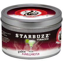 Starbuzz Margarita (Маргарита) 250гр