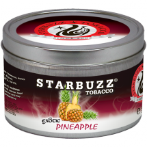 Starbuzz Pineapple (Ананас) 250гр