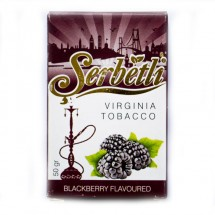 Serbetli Blackberry / Ежевика 50гр