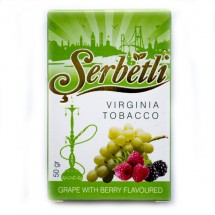 Serbetli Grape with Berry / Виноград и ягода 50гр