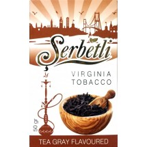 Serbetli - Tea gray / Эрл грей 50г