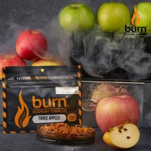 Burn THREE APPLE 100гр